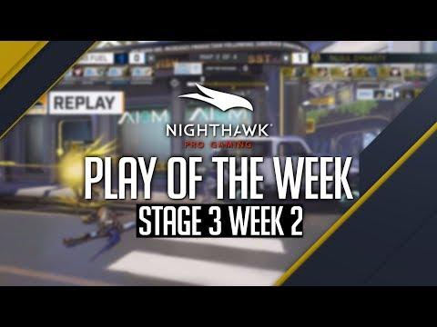 Stage 3 Week 2 Nighthawk Pro Gaming Play of the Week [Seoul Dynasty]