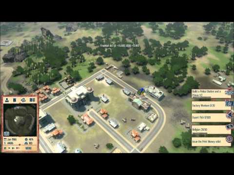 Let's Play Tropico 4 Part 55: Australia 2.0 |