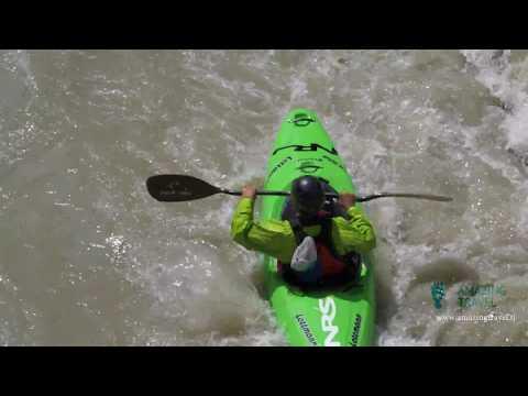 """Rafting to Tajikistan Kayaking """"AMAZING TRAVEL"""""""