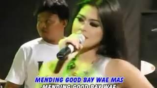 Utami Dewi F feat Sodiq - Aku Sing Opo Opo