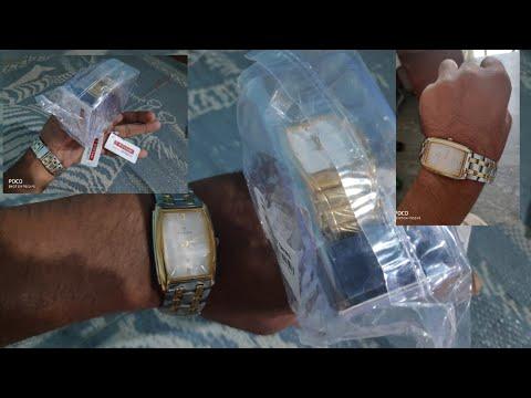 Titan NH9315YM01 Analog Watch  Flipkart Product Unboxing