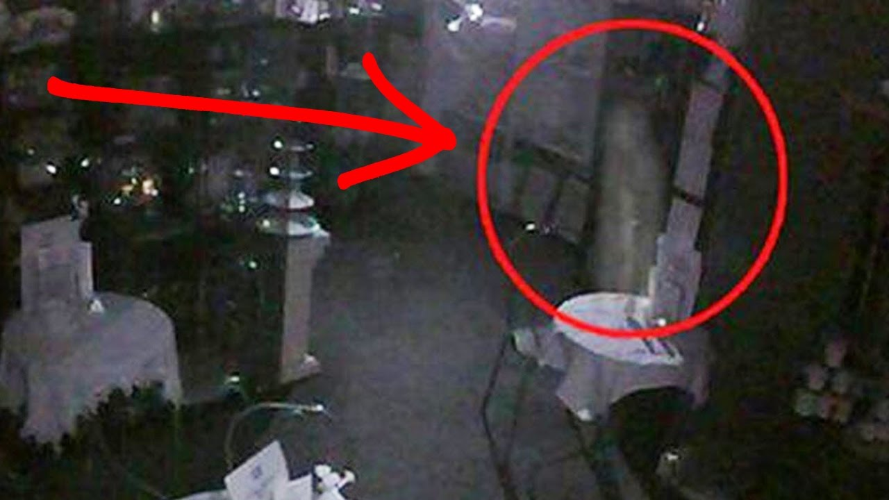 Real Ghosts Caught On Camera | www.pixshark.com - Images ...