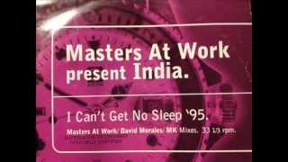 MAW present India - I Can