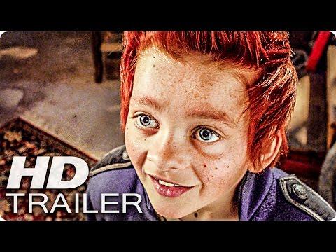 DOKTOR PROKTORS ZEITBADEWANNE Trailer German Deutsch (2016)