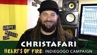"Video Christafari ""Hearts of Fire"" EPK (Indiegogo Campaign) download MP3, 3GP, MP4, WEBM, AVI, FLV Desember 2017"
