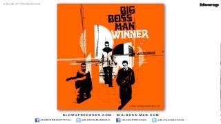 Big Boss Man 'Tu As Gâché Mon Talent Ma Chérie' [Full Length] - from Winner (Blow Up)