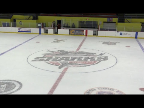 NWHL Live: Team Russia @ Connecticut 10.17.17