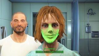 Fallout 4 - создание персонажа (краткий обзор)