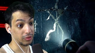 SCARIEST HORROR GAME OF 2019 - Blair Witch