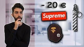 5 ASTUCES HYPE POUR MOINS DE 20€ | SOStyle