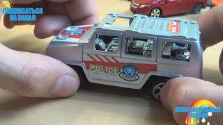 Машинки мультфильм - Мир машинок - 23 серия:  машинки, автомобильный завод, сборка автомобилей.(Новый мультик про машинки
