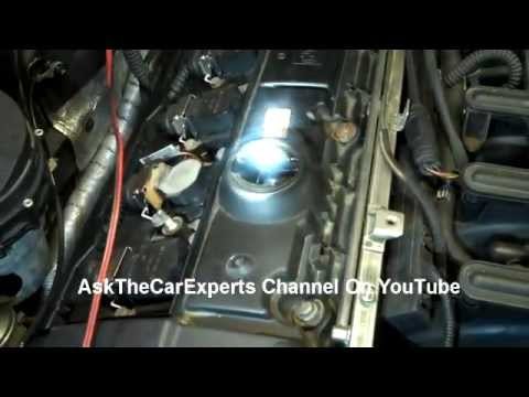 BMW Unmetered Air Leaks P0170 P0173 Mixture Too Lean Smoke Test And Common Problems  YouTube