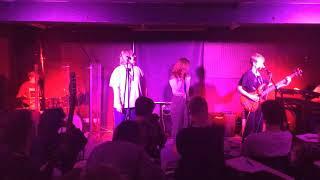 L3YR1 Lauren's group blues & original
