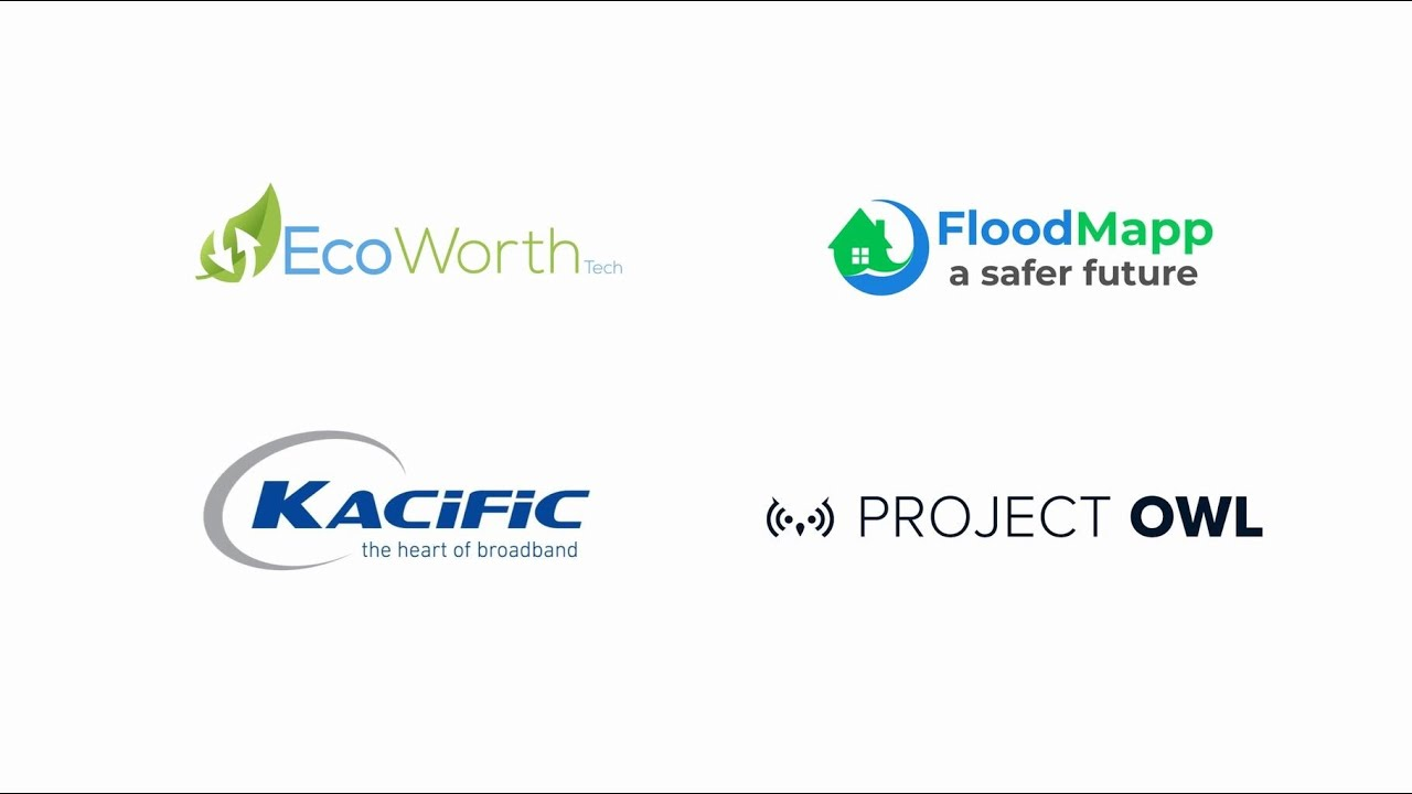 How EcoWorth Tech can support resilience, response & recovery from natural disaster events