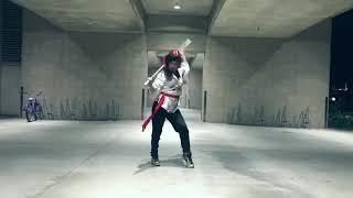 Staff Dance - PeiPei Alena - Blood In the Cut