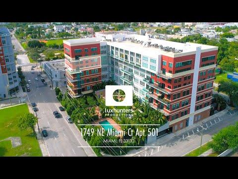 1749 NE Miami Ct Apt 501, Miami, FL 33132
