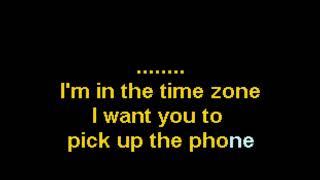 Alan Zingheim Dreamscape karaoke Electronic Dance Music CustomKaraoke custom