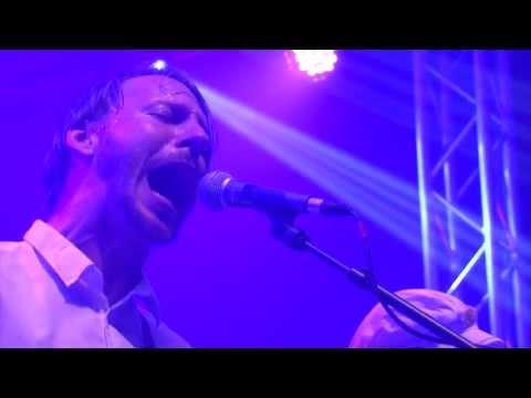 Poolbar Festival 2013 - Friska Viljor