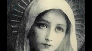 The Lourdes Hymn (Immaculate Mary)