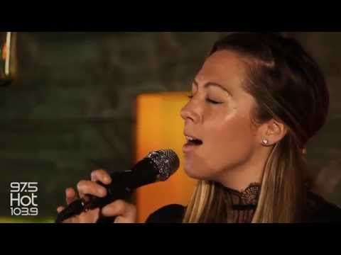 Colbie Caillat - Brighter Than The Sun - Live & Rare Session HD