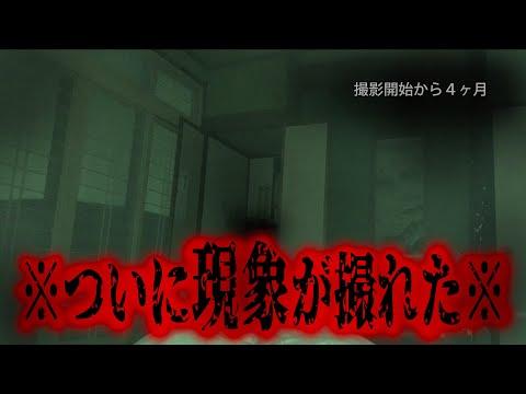 心霊怪奇ファイル【ポルターガイスト現象】最高齢YouTuber
