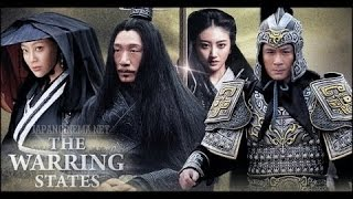 Warring. Martial Arts Movies Latest China War 2015
