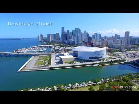 Venetian Islands Waterfront Masterpiece - 1276 S Venetian Way, Miami Beach Luxury Home