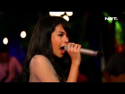 Maudy Ayunda - Tiba Tiba Cinta Datang - Music Everywhere **