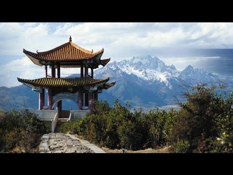Paquete turístico y viaje a China