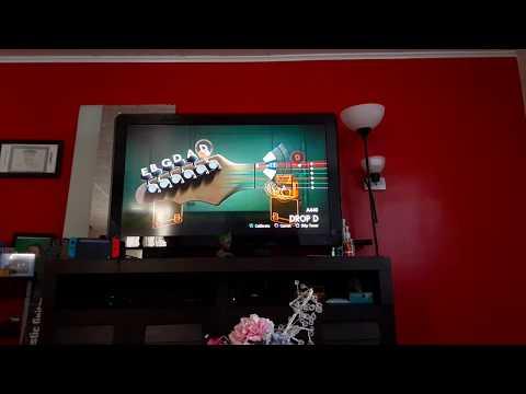 Rocksmith 2014 Edition Remastered- Avenged Sevenfold Bat Country  