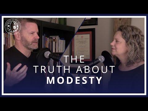 Modesty and Catholicism | The Truth About Modesty