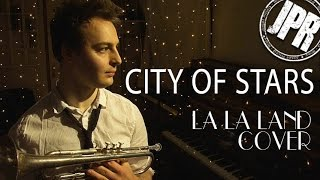 City Of Stars - LA LA LAND COVER - Ryan Gosling and Emma Stone