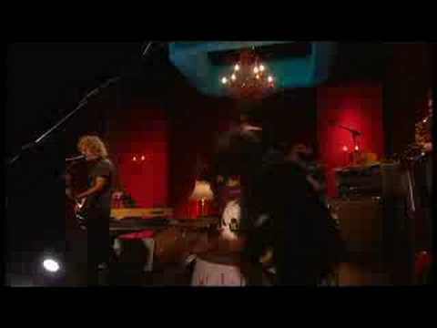 Many Shades of black Live - The Raconteurs
