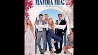 Mamma Mia! Soundtrack - Mamma Mia