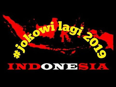 #2019 Jokowi 1 Kali Lagi