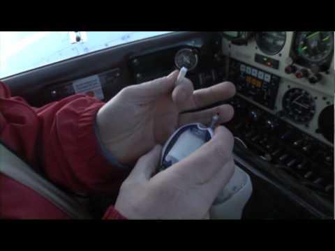 Diabetes Flight 50 Trailer