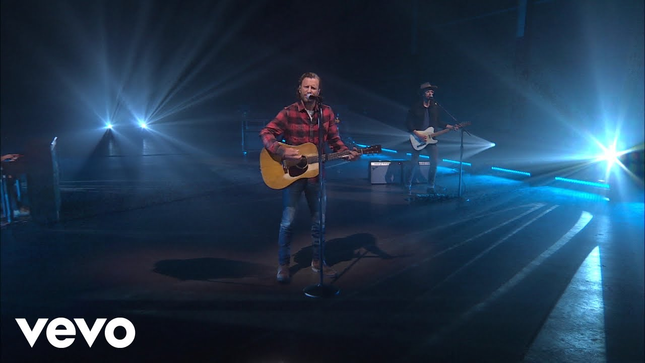 Download Dierks Bentley - Gone (The Tonight Show Starring Jimmy Fallon / 2020)