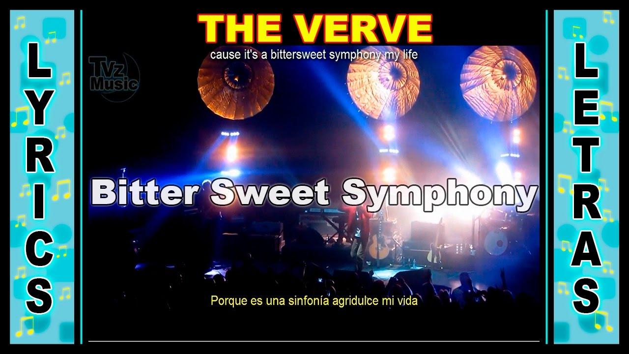 The Verve - Bitter Sweet Symphony Lyrics | MetroLyrics