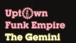 Uptown Funk Empire - Nothing