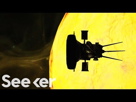 NASA Is Going to The Sun, Here's Why That's So Crazy