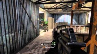 Angry Rangers Fan - Call of Duty Black Ops