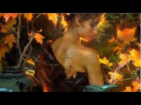 Paula Cole - Autumn Leaves