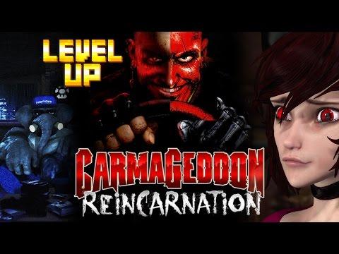 Сarmageddon reincarnation level up19