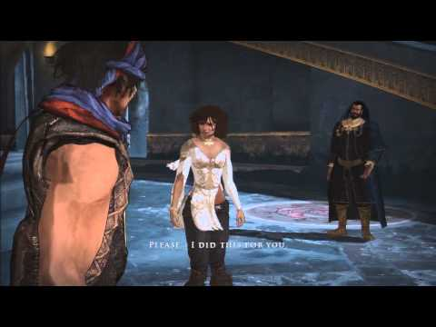 PS3 Longplay [108] Prince Of Persia (part 1 of 5)