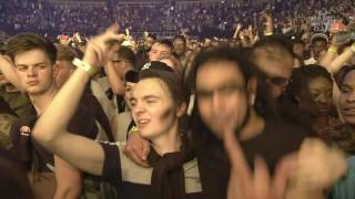 Download Wiz Khalifa & Taylor Gang - Round 2 - Red Bull Culture Clash 2016 London Mp3 and Videos