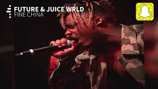 Future - Fine China (Clean) ft. Juice WRLD