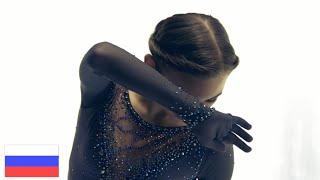 Дарья Усачёва Daria Usacheva Короткая программа Чемпионат мира среди юниоров 2020