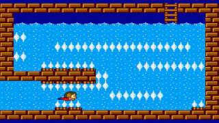 Alex Kidd in Miracle World walkthrough (Part 3 of 3)