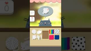 Messenger Kids Cat Game