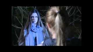 Зачем призрак Даши явился Лизе?!